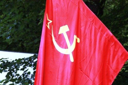 Grupa posłów sugeruje uznać Komunistyczną Partię Związku Radzieckiego i Litewską Partię Komunistyczną za organizacje przestępcze
