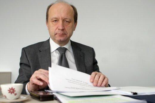 Власти Литвы исправят некоторые законы