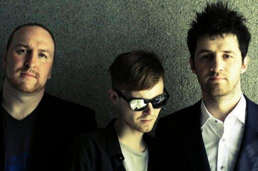 Лучшая группа Беларуси 2012 года Akute выступит в Вильнюсе