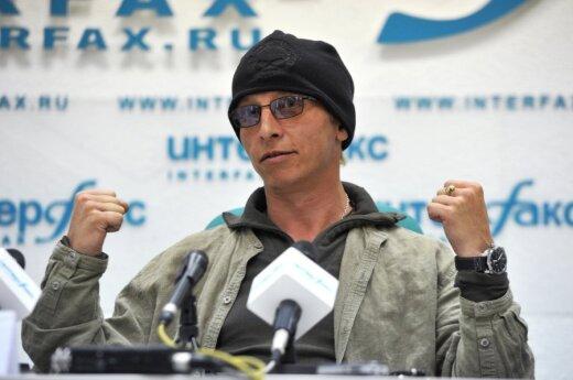 Иван Охлобыстин: не пойду против Церкви и Кремля