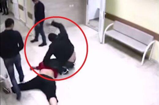 30 osób w Rosji zabiło człowieka