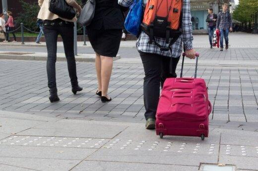 Navickienė: Dużo litewskich emigrantów wynarodawia się