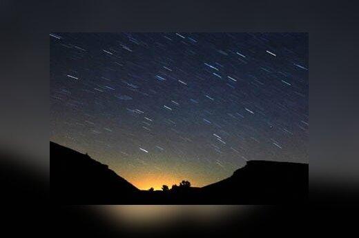 Пентагон закрыл доступ к информации о метеоритах