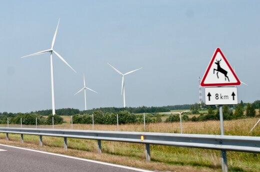 Lietuvos Energija acquires two wind farms in Lithuania and Estonia