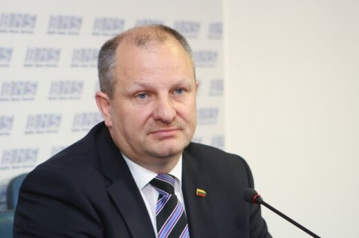 Kęstas Komskis: Niewierowicz był narzędziem zatrudniającym żołnierzy AWPL