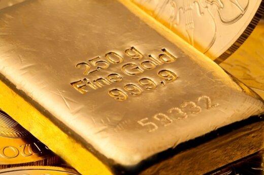 Niemcy zabiorą USA, Anglii i Francji 150 ton złota