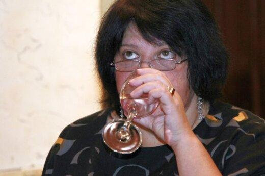 Татьяна Толстая получила премию Белкина
