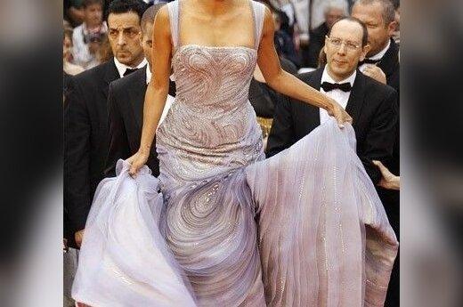Каннский фестиваль: чье платье дороже