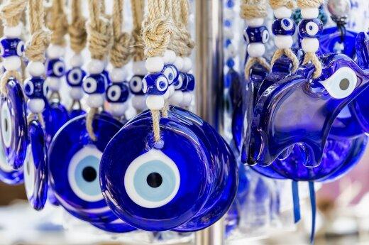 Turkų prietarai, kuriais patiki dažnas turistas