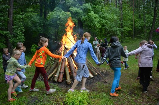 What's on in Lithuania this weekend: Midsummer revelry