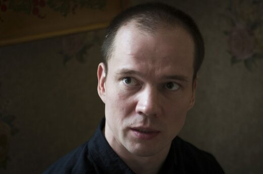 Ильдар Дадин задержан на пикете в Москве