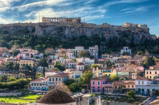 Греция отклонила предложение ЕС о продлении помощи