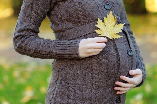 Как оригинально рассказать о беременности?