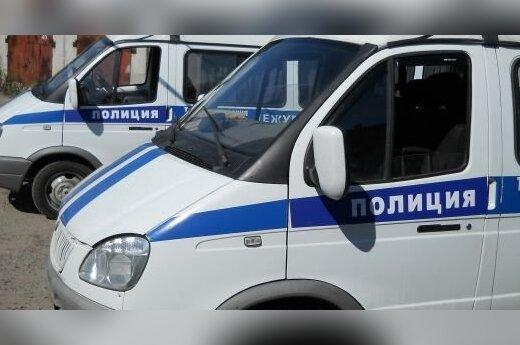 """Дело о переворачивании машин милиции во время """"Дворцового переворота"""" закрыто"""