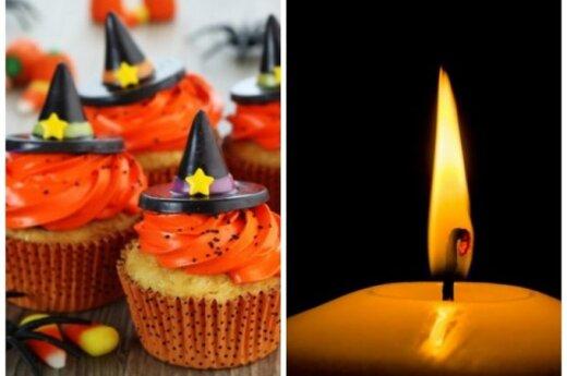 Pasidalink! Helovinas ar Vėlinės?