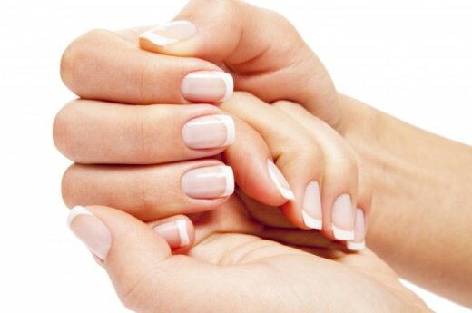 Как лекарства влияют на ногти