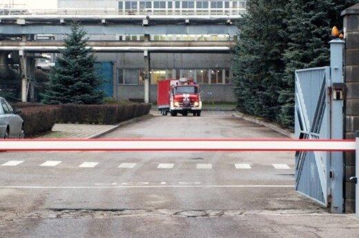 ЕК: ТЭС Вильнюса и Каунаса должны быть модернизированы к середине 2020 года