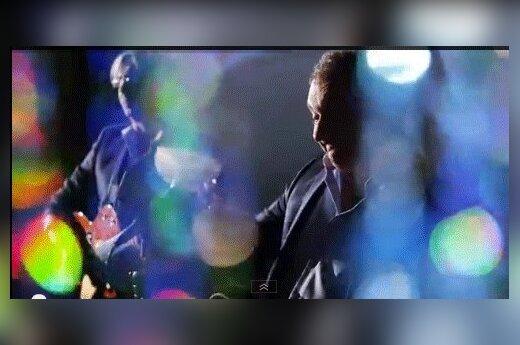 """В клипе группы """"Секрет"""" снялись 8 тысяч россиян"""