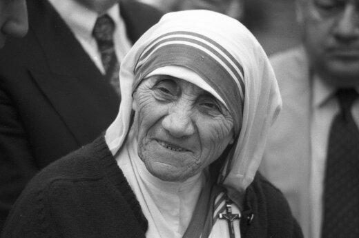 Motina Teresė