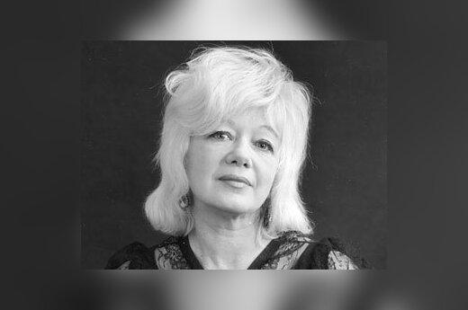 Людмила Шагалова. Фото из архива РИА Новости
