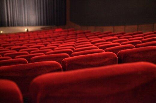 Mokyklų jaunųjų žurnalistų konkursas. Ką man reiškia teatras?