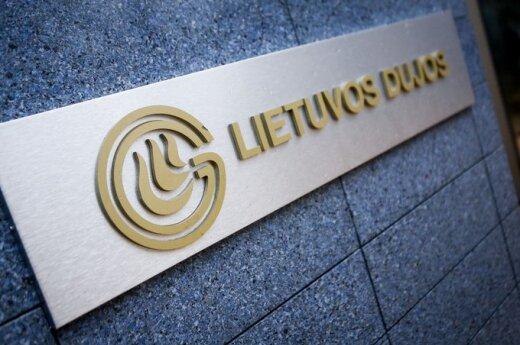 Lietuvos dujos хранит в Латвии газ на 45,5 млн. литов