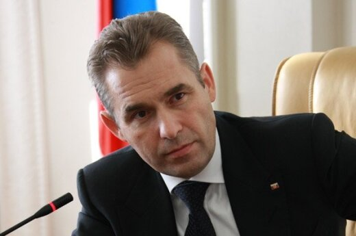 Астахов: усыновлять российских детей могут только граждане Италии