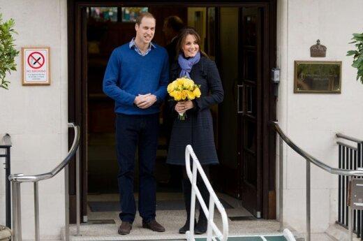 Wielka Brytania: Prywatna pielęgniarka księżnej Kate znaleziona martwa