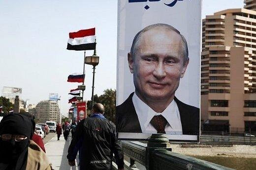 Российский клуб не будет наказан за баннер с Путиным