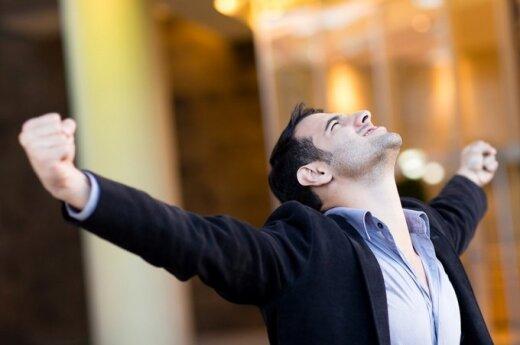 Sėkmingo verslo istorija – įgytą specialybę išnaudojo 150 procentų