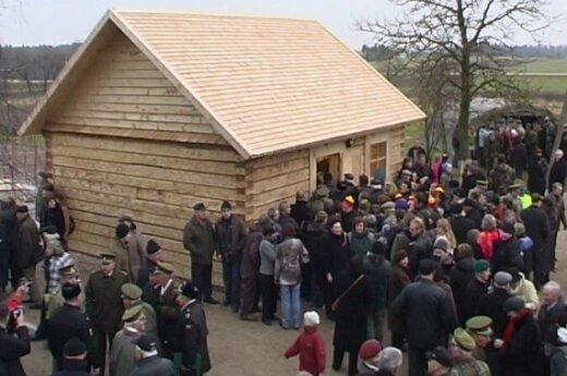 Президент: борцы за свободу Литвы – пример патриотизма