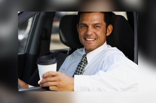 Kava prie vairo