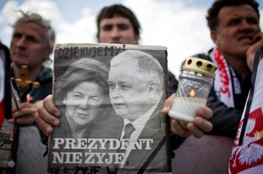 Katastrofa pod Smoleńskiem: Trotylu nie było