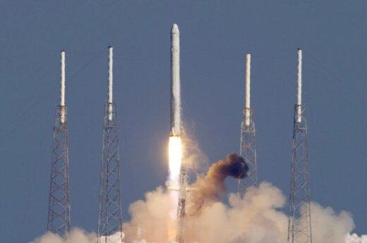 """Czy Rosja zejdzie na """"kosmiczne psy""""?"""