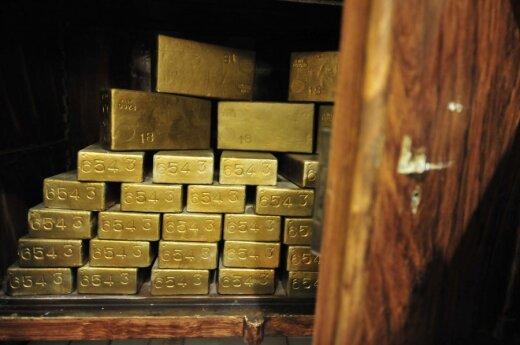 Чукотка в 2014 году увеличила добычу золота на 30%