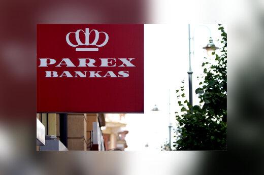 """""""Parex"""" bankas"""