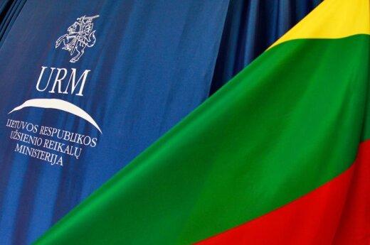 Литва будет представлять Данию в выдаче шенгенских виз в Ереване