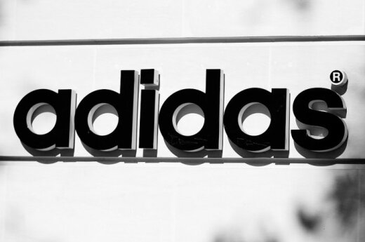 """""""Adidas"""" planuoja parduotuves Lietuvos didmiesčiuose"""
