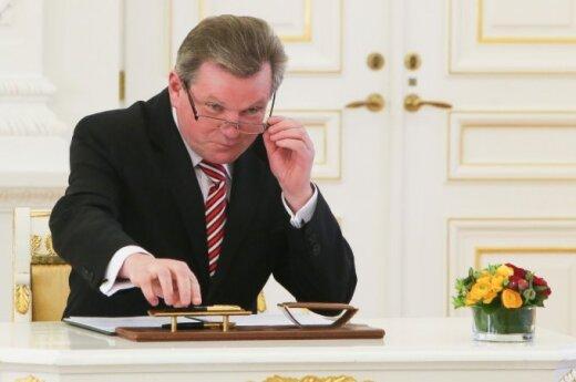 Narkiewicz pozostaje na stanowisku wiceprzewodniczącego Sejmu... na razie