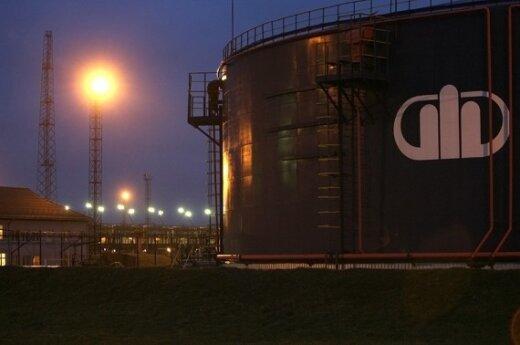 Цена на нефть установит рекорд падения с января