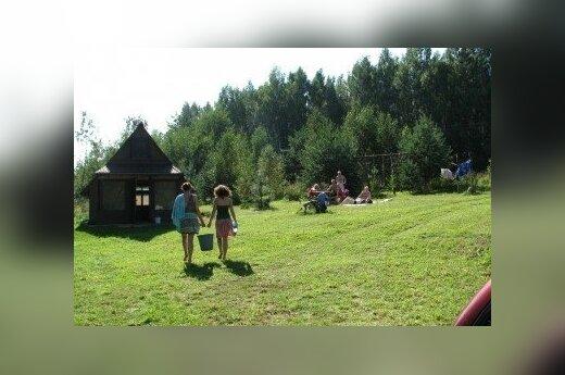 Litwa jest w czołówce państw dbających o ekoturystykę