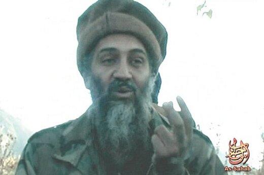 USA: Bin Laden popełnił samobójstwo