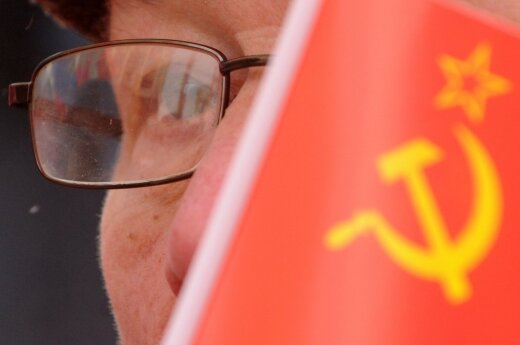 Conservatives propose to recognize Lithuania's Communist Party as criminal organisation