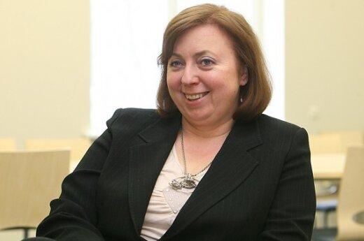 В.Ушацкас представил кандидата на пост руководителя ЮНЕСКО
