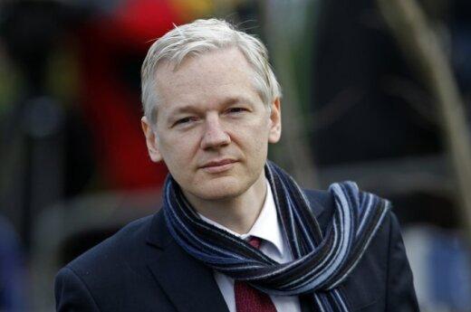 Wielka Brytania: Twórca Wikileaks może być wydany Szwecji