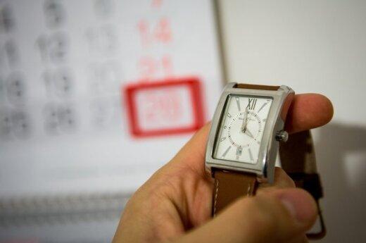 МОК просит правительство России вернуть зимнее время