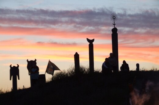 Revisiting the old gods: The Top 10 pagan sites in Lithuania