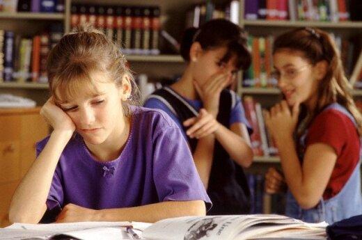 С проявлениями дискриминации по национальному признаку сталкивались 40% школьников