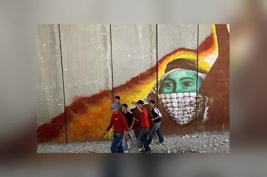 Премьер Израиля не исключает создание палестинского государства