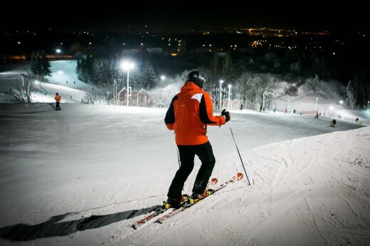 Lithuanians find cheaper winter activities in Poland